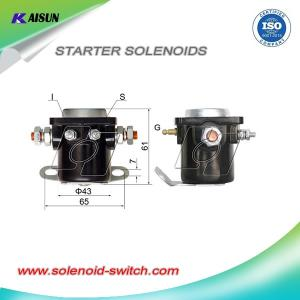 Wholesale ford: Ford Starter Solenoid AM-130