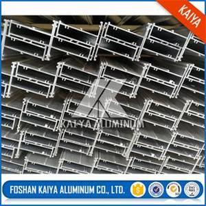 Wholesale foshan: Aluminum Extrusion Profile From Foshan 6063 Aluminum Alloy for Housing