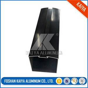 Wholesale door&window roller: Decorative Material Aluminum Roller Window/Door Frame Extrusion For Export