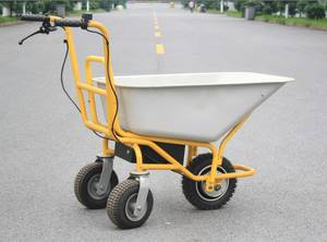 Wholesale Truck: Electric Garden Cart (HG-203)