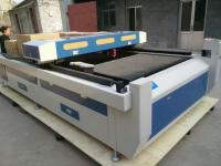 KMH-1325 1300*3500mm 180W Steel Laser Cutting Machine