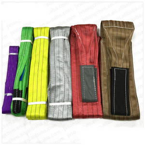 Wholesale webbing sling: High Quality Webbing Sling