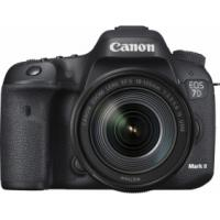 Sell Canon - EOS 7D Mark II DSLR Camera with EF-S 18-135mm IS...