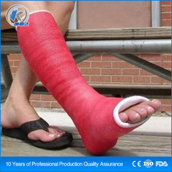 Sell medical orthopedic casting tape bandage