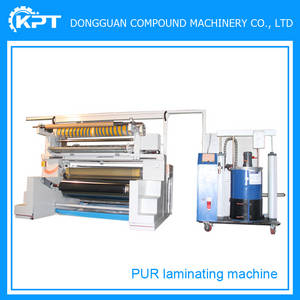 Wholesale curtain fabric: Curtain Rug Carpet Making Machine Cloth Textile Fabric Laminating Machine