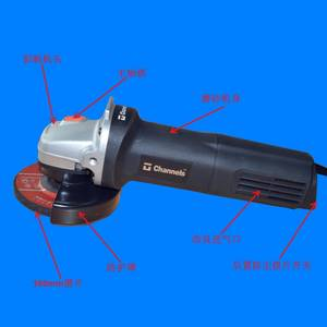 Wholesale Angle Grinders: Industry Angle Grinder