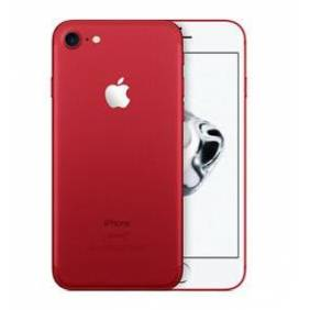 red apple: Sell Apple i P h o n e 7 256GB Red Unlocked
