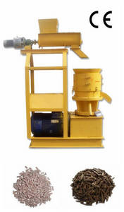 Wholesale flat die pellet mill: Flat Die Feed Pellet Mill for Sale