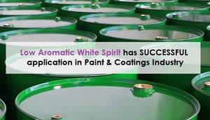 Wholesale solvent: Industrial White Spirit Solvent / Low Aromatic White Spirit Manufacturers in Kuwait