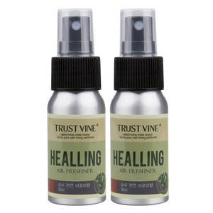 Wholesale air freshner: Healing AIr Freshner (30ml)