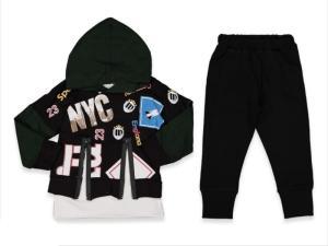 Wholesale children jacket: Children's Clothing Sets