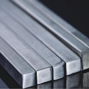 Wholesale roll forming machinery: Stainless Steel Square Bar