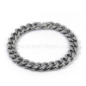 Wholesale stainless steel bracelet: Stainless Steel Bracelet