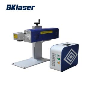 Wholesale Laser Equipment: Small Portable Mini CO2 Laser Marking Engraving Printing Machine for Wood Nonmetal