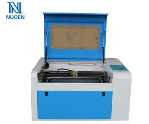 Wholesale mdf cutting machine: 40W 60W 80W 100W CO2 Laser Engraving Cutting Machine for Wood Acrylic Cloth Paper