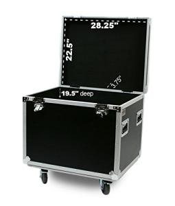 Wholesale pu foaming line: Heavy Duty Road Cases Aluminum Flight Case
