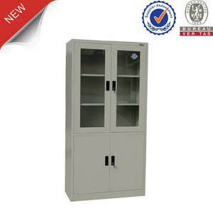 Wholesale office cabinet: Steel Metal Office Furniture Filing Cabinet