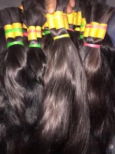 Wholesale bulk hair: Bulk Human Hair