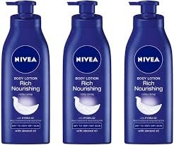 Sell NIVEA Essentially Enriched Body Lotion