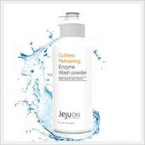 Wholesale wash powder: JEJUON Cuthera Refreshing Enzyme Wash Powder (60g)
