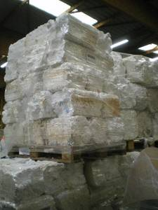 Wholesale waste polystyrene foam recycling: Eps