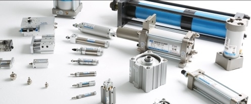 Sell Pneumatic Cylinder