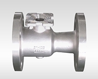 Wholesale Valves: Single Ball Valve