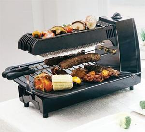 Wholesale ltd.: Urban Grill