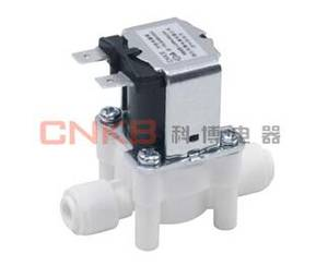 Wholesale Other Manufacturing & Processing Machinery: CNKB FPD360M30  Quick Union 1/4  DC24V Solenoid Valve for RO Machine