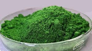 Wholesale chrome oxide: Chromium Oxide Green