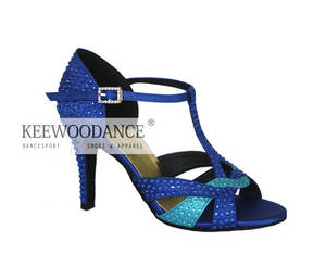 Wholesale Dance Shoes: Ladies Latin Ballroom Dance Shoes Tango Shoes