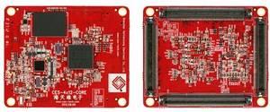 Wholesale Computer & Software Agents: Samsung 4412,Cortex-A9 Core Board for Single Board Computer,Mini PC,Tablet PC