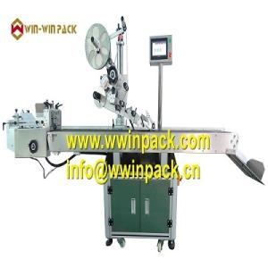 Wholesale feeder machine: WIN-WIN PACK Automatic Plane Label Machine with Card Feeder QL-812
