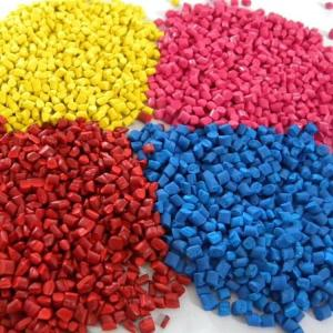Wholesale Pigment: Custom-made Color Masterbatches