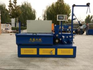 Wholesale drawing machine: Wet Wire Drawing Machine