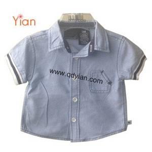 Wholesale Baby Shirts: Baby Shirt ZT12