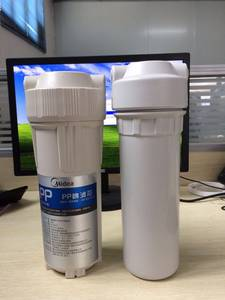Wholesale Water Softener and Purifier: Filter Housing