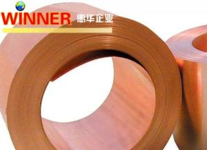 Wholesale lithium metal: Good Weldability CuNi Material , Copper Alloy Strip for Electrical Conduction