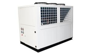 Wholesale Refrigeration Equipment: Box Type Air-cooled Chiller