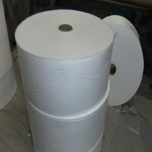 Wholesale chemical: 100% Polyester Chemical Fiber Non-woven Fabric for Disposable Clothing Isolation Suit