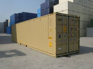 Wholesale fittings: Shipping Containers
