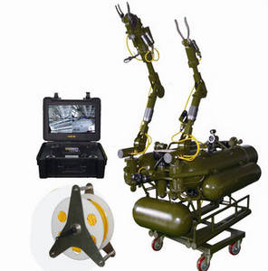 Wholesale panoramic camera: Multifunction Underwater ROV(VVL-DGN-A)