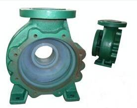Wholesale teflon line pump: IHF Fluoroplastic Chemical Industrial Centrifugal Pump