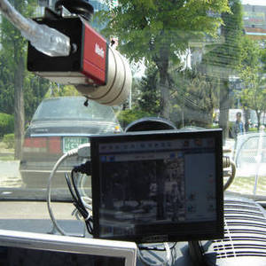 Wholesale cam plate: Vehicle Mounted Automatic Number Plate Recognition System