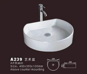 Wholesale wash basin&sink: Wash Basin Sink