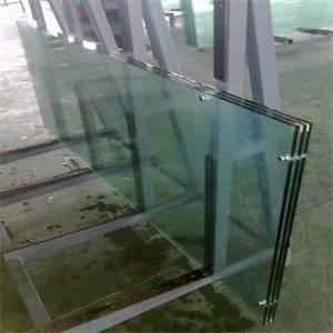 Wholesale water jet cutter: Tempered Glass Door