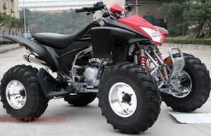 Wholesale honda atv: New 250atv(Honda Sports) with EEC