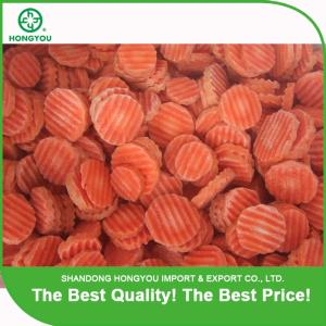 Wholesale carrots: Frozen Carrot IQF Carrot IQF Carrot Cubes Carrot Dice Carrot Slice