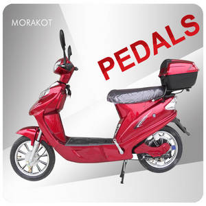 Wholesale foldable electric bike: 40KGS CE England Road Legal Electric Bike with Pedals--- LS2