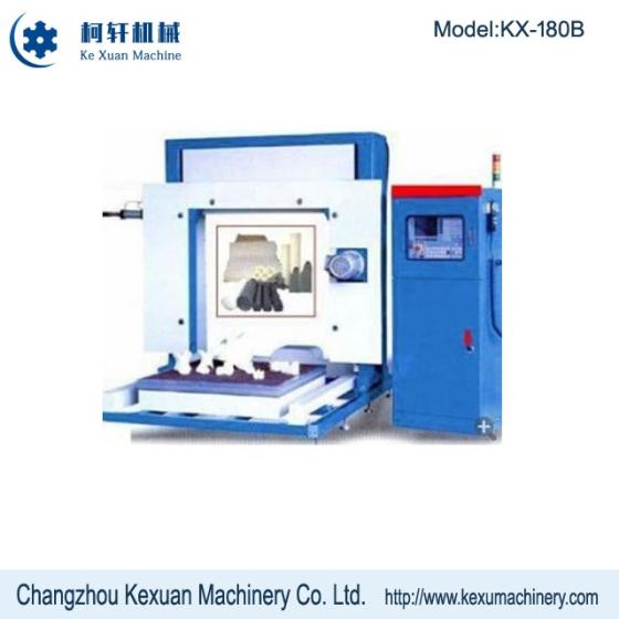 Sell CNC Contour Sponge cutting machine